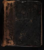 The four gospels in Greek : Codex Torontonensis