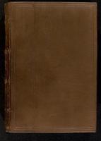 Fenestella : de Romanorum magistratibus  [manuscript]