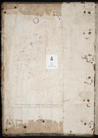 Antiphonarium and breviarium