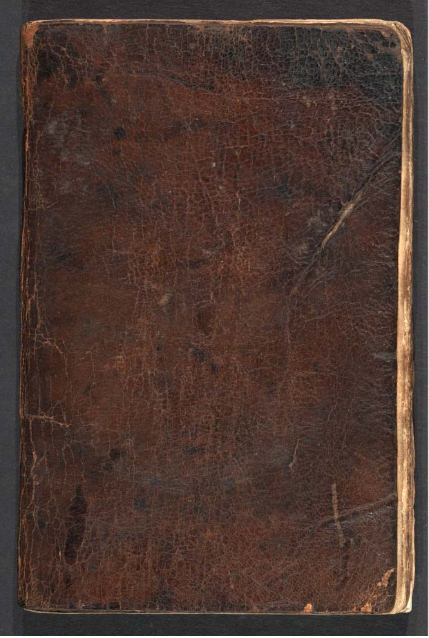 Cookery and medical receipt book