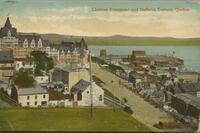 49.005 - Postcard to Mrs. Robert H. Ferris