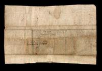 British landclaim by Robert Arketyl de Melewode