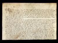 Italian Act by the Public Notary John Benedict
