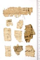 The Oxford University Gazette Inventory