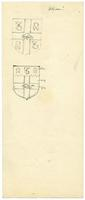 Dentistry crest sketch 2