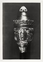 Trinity College mace photograph