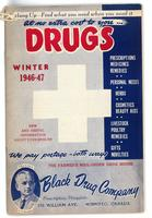 Drugs, winter