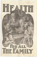 Health for all the family