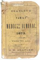 Brayley's family medical almanac 1873