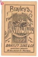 Brayley's family medical almanac 1899