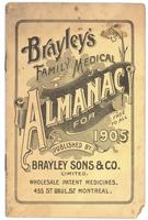 Brayley's family medical almanac 1905