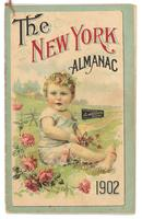 The New York almanac 1902
