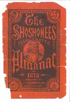 The Shosshonees illustrated almanac