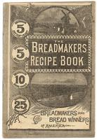 The breadmaker's recipe book