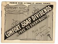 Comfort soap dividends free to everybody