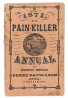 The pain-killer annual 1871