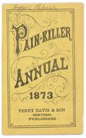 The pain-killer annual 1873
