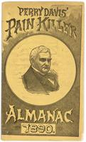 The painkiller almanac 1890