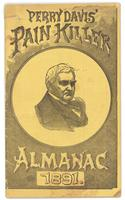 The painkiller almanac 1891