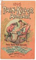 The painkiller almanac 1896