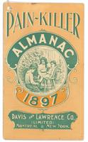 The painkiller almanac 1897