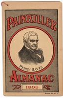 The painkiller almanac 1908