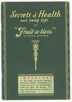 Secrets of health and long life