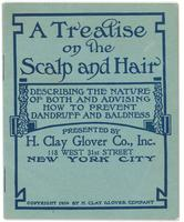 A treatise on the scalp and hair