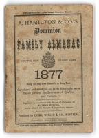 Dominion family almanac