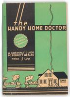 The handy home doctor. 8th rev. ed.