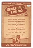 Healthful living v.5, no.1