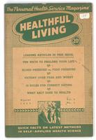 Healthful living v.5, no.2