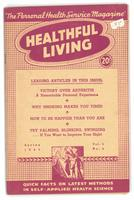 Healthful living v.5, no.3