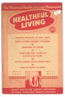 Healthful living v.7, no.2