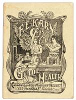 The F.E. Karn Co.'s guide to health