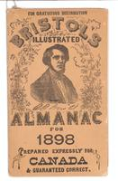 Bristol's illustrated almanac 1898