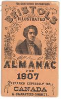 Bristol's illustrated almanac 1907