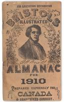 Bristol's illustrated almanac 1910