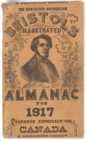 Bristol's illustrated almanac 1917
