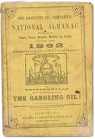 The Gargling Oil Company's national almanac