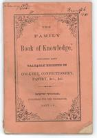 The family book of knowledge