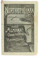 Northrop & Lyman Co.'s family almanac and guide to health 1887