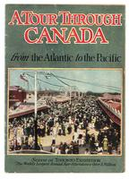 A tour through Canada from the Atlantic to the Pacific