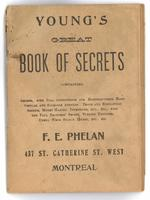 Young's great book of secrets