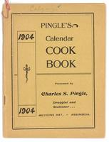 Pingle's calendar cookbook