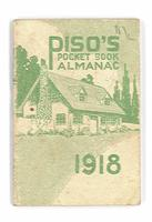 Piso's pocket book almanac