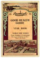 Rawleigh's good health guide year book 1931