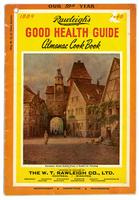 Rawleigh's good health guide year book 1948