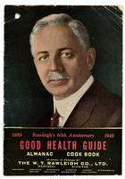 Rawleigh's good health guide year book 1949