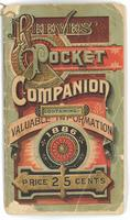 J.H. Reeves' pocket companion